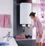 Замена радиаторов отопления,  водоснабжения,  канализации.