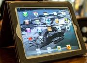 Чехол для iPad 2,  3,  4