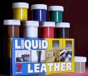 Жидкая кожа – Ваш помощник при качественном ремонте кожаного салона