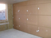 Звукоизоляционные панели для стен , 0, 72м2, Соноплат-гарантия тишины.