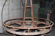 Оборудование для правки и резки арматуры