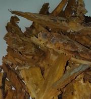 усохшей вишни кора для оздоровления щитовидной железы