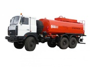Дизельное топливо от 500 литров