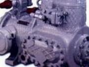 Компрессор для промышленности 5ПБ10
