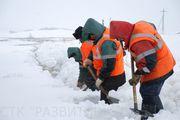 Уборка снега с погрузкой стоимость